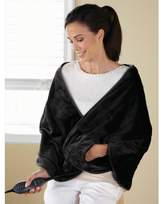 Sunbeam Royalmink Chill-Away Electric Wrap