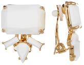 Trina Turk Stone Cluster Earrings