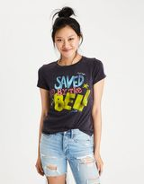 American Eagle Outfitters Saved By The Bell Graphic T-Shirt
