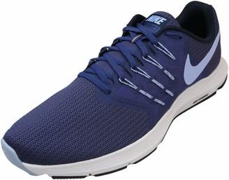 Nike Women's Swift Running Shoe Black/white-dark Grey 11.5 Regular US
