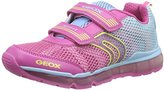 Geox J Android Girl 2 Sneaker (Toddler/Little Kid/Big Kid)