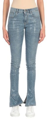 Roberto Cavalli Denim pants