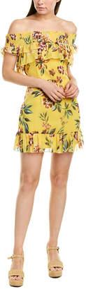 Tularosa Lanzo Mini Dress