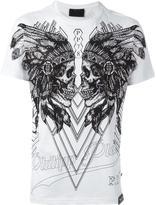 Philipp Plein 'Dramatic' T-shirt - men - Cotton - M