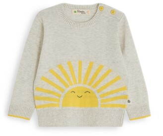 The Bonnie Mob The Sunshine Sweater (3-24 Months)