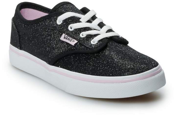 Atwood Low Girls\u0027 Skate Shoes