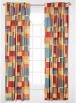Crayola Paint Box Curtain Panel