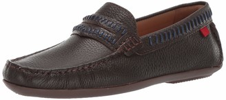 Marc Joseph New York Men's Leather Made in Brazil Nolita Loafer Oxford