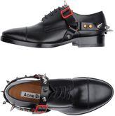 Acne Studios Lace-up shoes