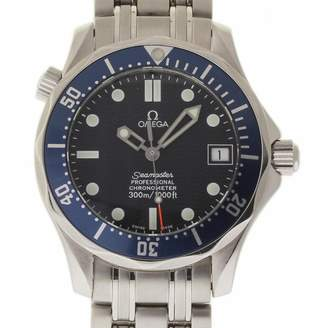 Omega Seamaster 300 Blue Steel Watches