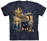 The Mountain Flight Of The Shaman T-Shirt