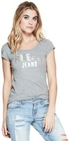 GUESS Factory Nella Logo Tee