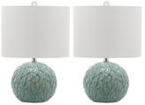 Safavieh Robinson Table Lamps (Set of 2)