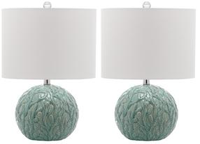 Safavieh Robinson Table Lamps (Set of 2)