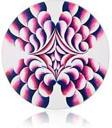 Lisa Perry Elizabeth R. Vinyl Placemat