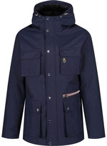 Luke Shilton Sport Field Jacket