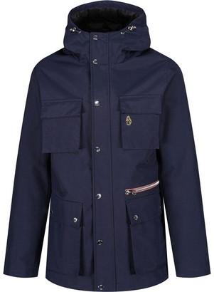 Luke Shilton Sport Field Jacket