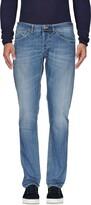 Dondup Denim pants - Item 42585208