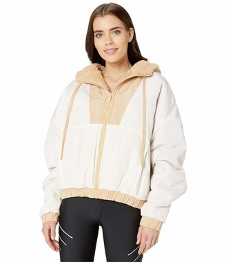 Alo Yoga Duality Reversible Sherpa Jacket