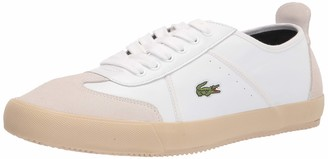 Lacoste mens Contest 0120 4 Cma Sneaker
