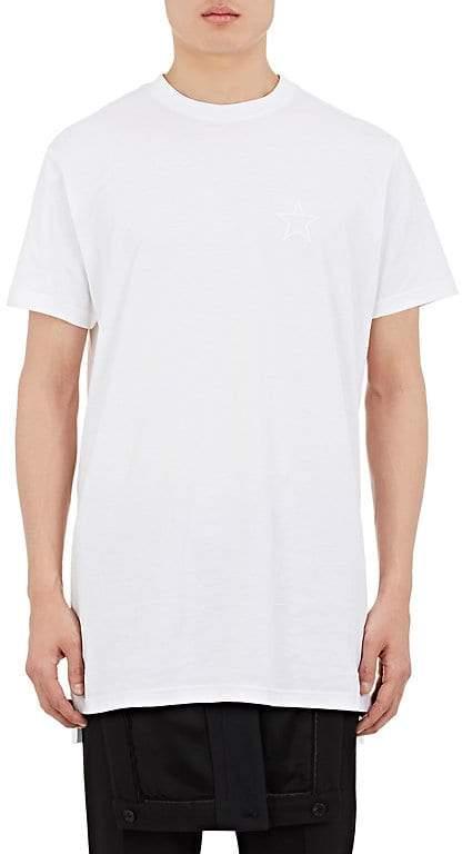 Givenchy Men's Columbian-Fit Star Cotton T-Shirt