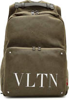 Valentino Backpack with Rockstuds