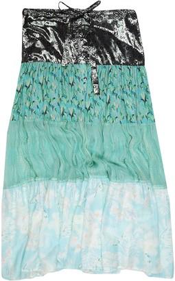 Michel Klein Long skirts