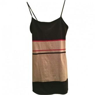 Andres Sarda Beige Dress for Women