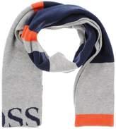 BOSS Oblong scarves - Item 46426494