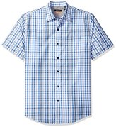 Van Heusen Men's Air Short Sleeve Shirt