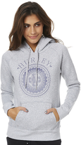 Hurley Pollen Pop Womens Fleece Grey