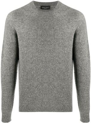 Roberto Collina Classic Crew-Neck Sweater