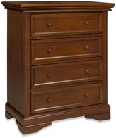 Westwood Design Waverly Cottage Chest in Tuscan
