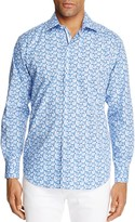 Tailorbyrd Durand Regular Fit Button-Down Shirt