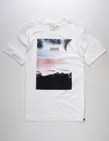 Hurley Peninsula Mens T-Shirt