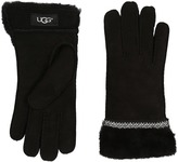 UGG Classic Tasman Tape Gloves