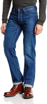 Diesel Men's Larkee Regular Straight-Leg Jean 008XR 8XR (32/34)