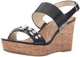 Andrew Geller Women's Destin Wedge Sandal