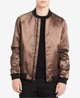 Calvin Klein Men's Copper Bomber Jacket