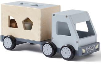 Kids Concept Sorter Truck