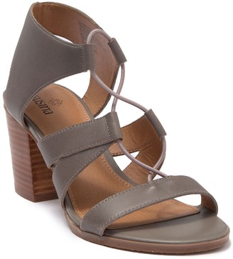 Susina Darcie Leather Sandal
