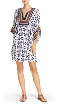 Tory Burch Women's Feliz Cover-Up Tunic