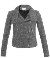 IRO Alex wool biker jacket