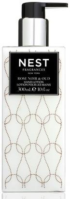 NEST New York NEST Fragrances Rose Noir & Oud Hand Lotion