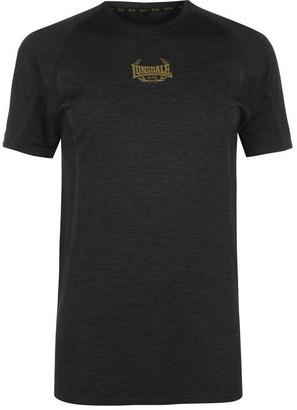 Lonsdale London MTK Pro Range T Shirt Mens