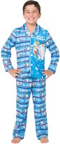 Intimo Frosty the Snowman Pajama Set (Little Boys & Big Boys)