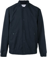 Julien David bomber jacket - men - Polyester - M