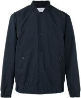 Julien David bomber jacket - men - Polyester - M