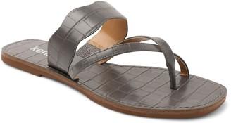 Kensie Novah Slide Sandal