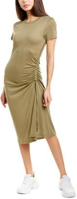 Rag & Bone Ina Midi Dress